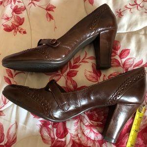 Aerosoles Heelrest Caroline Mary Jane heels